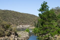 Launceston Gorge